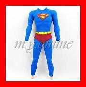 Clark Kent Action Figure