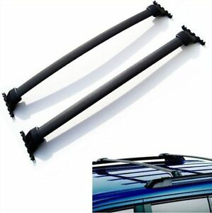 2009-2015 honda pilot roof racks crossbars luggage racks .new..