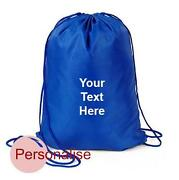 Personalised PE Bag