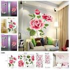 Removable Wall Decals Roses