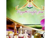 Rompo Thai massage Spa