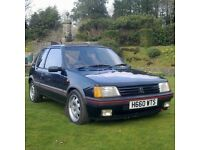 Peugeot 205 gti 💥Wanted 💥
