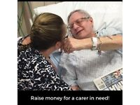 Help a carer in need!