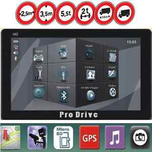 Eroda-TRUCK-800Mhz-BRANDED-7-INCH-3IN1-SAT-NAV-FASTEST-BEST-LORRY-CAR-GPS
