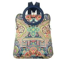 44eb7eec4fb Tweedekans | Oilily Folding - Backpack - Indigo