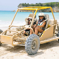 Excursions and tours in Dominican Republic