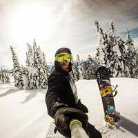 Healthcare Professional Looking For Room To Rent In Banff