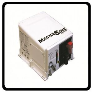 RV and OFF-Grid Inverters