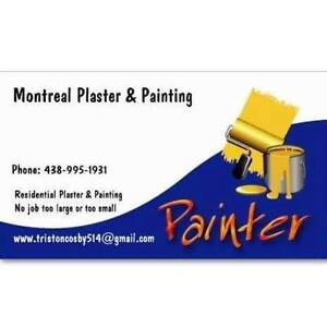 Montreal Residential Painter