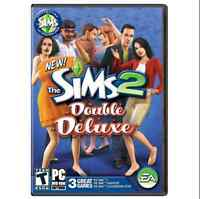 Jeux The Sims 2