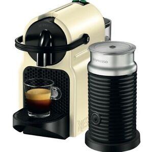 Nesspresso Coffee Machine. Vanilla Cream Fremantle Fremantle Area Preview