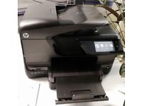 HP Office Pro 8600 Plus e-all-in-one Printer, scanner and copier