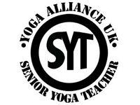 Yoga Classes in Perth on Mondays
