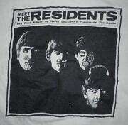 The Residents T Shirt
