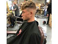 Barber - Dunfermline