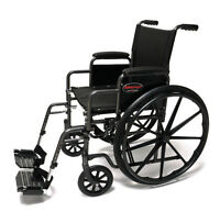 "Wheelchair Advantage 18 ""- Free & Fast Delivery"