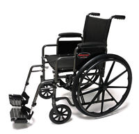 """Wheelchair Advantage 18 """"- Free & Fast Delivery"""