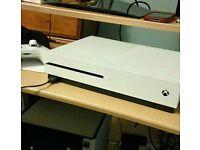 Xbox One S 1TB BUNDLE!