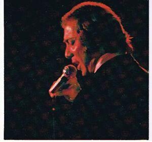 A 14 SONG PAUL ANKA AUTOGRAPHED CD London Ontario image 2
