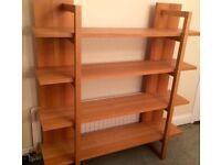M&S Sonoma Oak Bookcase