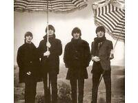 Beatles cover band seeking members!