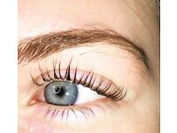 Lash lift and tint - Introductory offer £20 - NW London