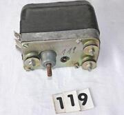 Scheibenwischermotor 6V