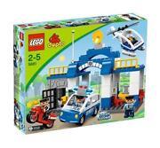 Lego Duplo Polizeistation