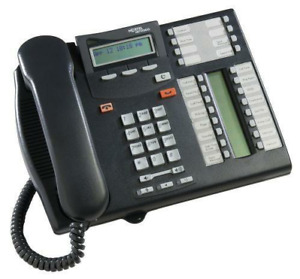 Nortel Phone and Paging systems service