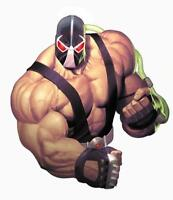 Wanted: Tall Bodybuilder to play Bane