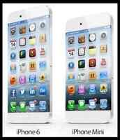 Reparation LCD repair iPhone/IPAD 6/5s/5/5C/4S/4 lasalle