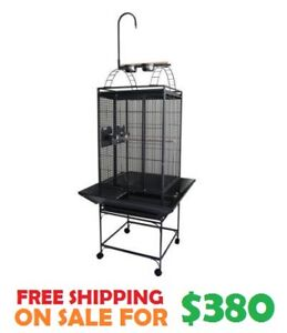 BRAND NEW BIRD CAGES! (FREE SHIPPING)