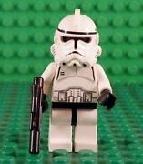 Lego Star Wars Phase 2 Clones