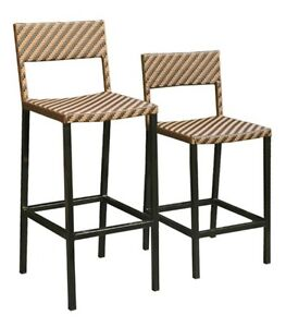 CLEARANCE SALE! Patio Furniture - New Counter Stools 70% OFF