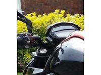Kawasaki z 1000 gear indictor