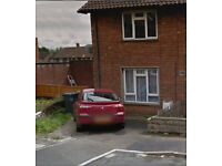2 double Bedroom House in Cadbury Heath Bristol