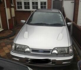 Ford Sierra replica for sale