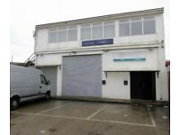 NOW LET Workshop & Office Hornchurch RM12 4RS