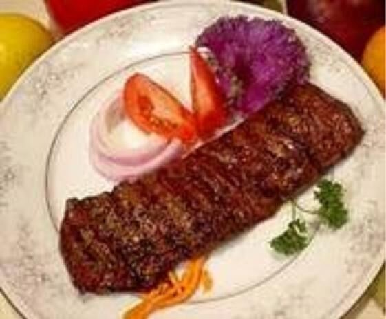 BEEF SKIRT STEAKS - 16/6 oz PORTIONS* - INDIVIDUALLY VACUUM SEALED - FROZEN