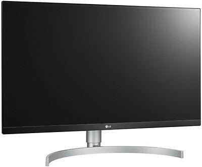 LG Monitor 27UK850-W 68,58cm (27Zoll) IPS 4k HDR10