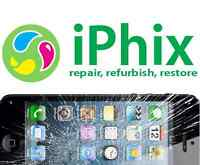 We fix iPhone 4/4s/5/5s, iPod/iPad Samsung Galaxy 2/3/4, & more!