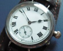 OLD SWISS WATCHES WANTED CASH PAID Perth CBD Perth City Preview