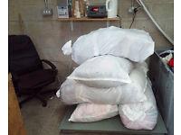 40 KG WHOLESALE JOBLOT MIX ADULT SECOND HAND CLOTHES AND SHOES GRADE A (+447549645385)