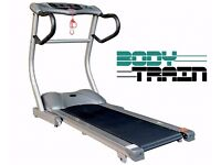 Brand New BodyTrain Treadmill