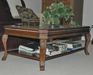 End table and Coffee Table