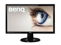 24in LED 1080p Monitor