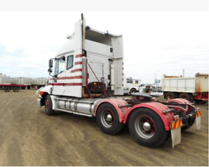 Iveco Powerstar 2004 Prime Mover RENT TO OWN - $320 per week Mount Druitt Blacktown Area Preview
