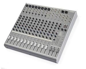 Console mixeur MDR 1688