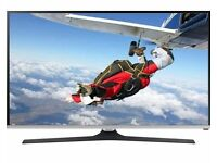 "Samsung UE32J5100 LED Full HD 1080p TV, 32"" with Freeview HD !!as New!!"