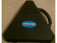 Car Tool Kit Screwdriver Spanner Sockets